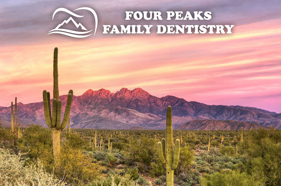 Dentist in Scottsdale, AZ